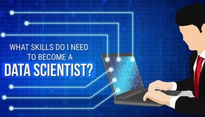 What Skills Do I Need to Become a Data Scientist? | 7wData